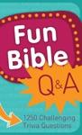Fun Bible Q  A