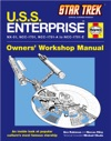 USS Enterprise Haynes Manual