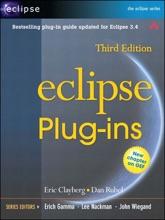 Eclipse Plug-ins, 3/e