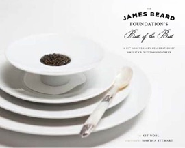 The James Beard Foundations Best of the Best