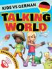 Innovative Language Learning, LLC - Kids vs German: Talking World (Enhanced Version) artwork