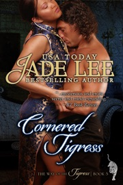 Cornered Tigress (The Way of The Tigress, Book 5) PDF Download