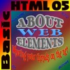 About Web Elements 05