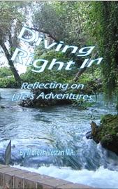 Diving Right In - Moreah Vestan MA