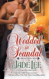 Wedded in Scandal PDF Download