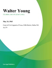 Download and Read Online Walter Young