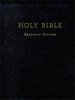 Living Stream Ministry - Holy Bible Recovery Version artwork
