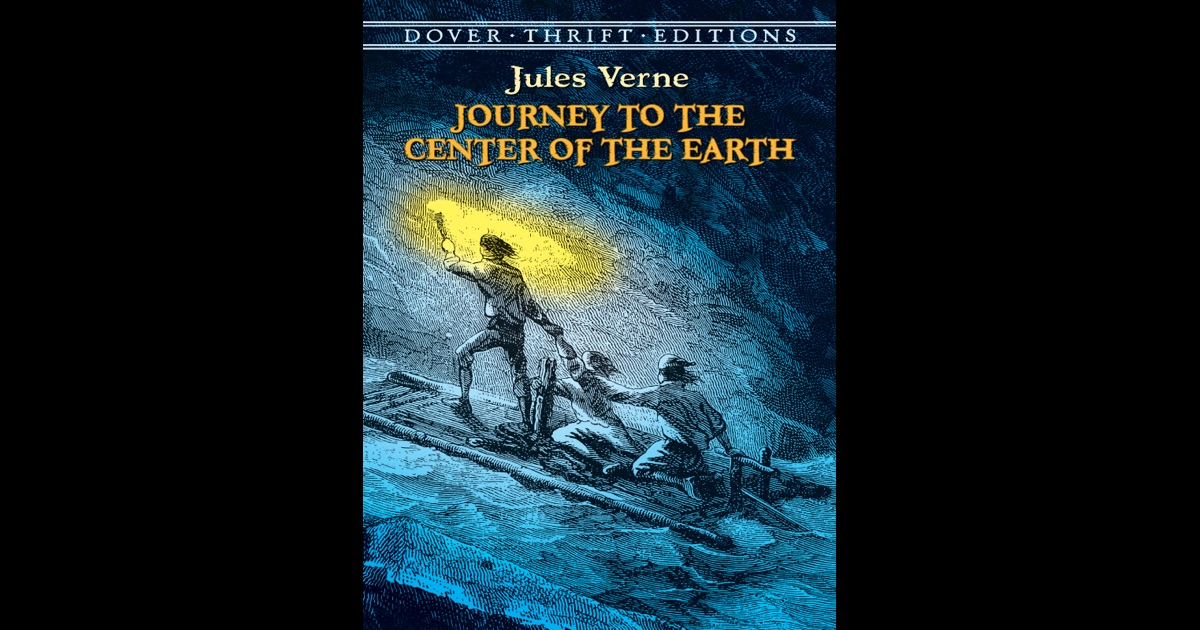 an overview of the novel a journey to the center of the earth by jules verne Jules verne is probably known to most of you through his famous novel, around  the world in 80 days the staggering success of this novel.