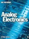 Analog Electronics Second Edition