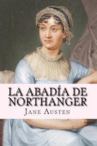 La Abadía de Northanger Book Cover