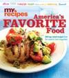 MyRecipes Americas Favorite Food