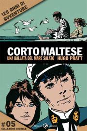 Corto Maltese - Una ballata del mare salato #5
