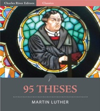 95 Theses (Illustrated Edition)