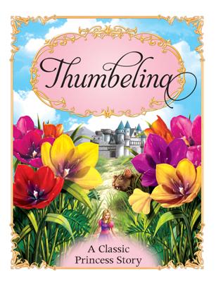 Thumbelina - Hans Christian Andersen book