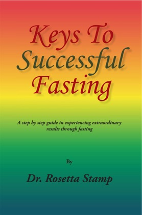 Keys to Successful Fasting image