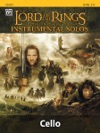 The Lord Of The Rings Cello Instrumental Solos