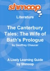 The Canterbury Tales The Wife Of Baths Prologue Shmoop Learning Guide