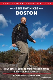 Download and Read Online AMC's Best Day Hikes Near Boston