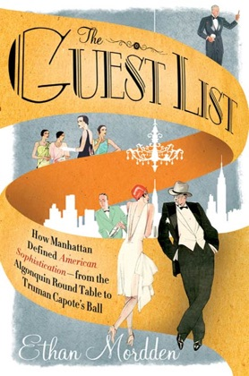 The Guest List image