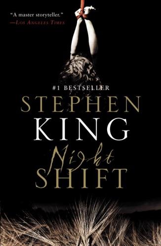 Night Shift E-Book Download