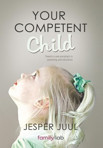 Your Competent Child Book Cover