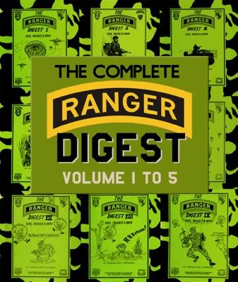 The Complete Ranger Digest I-V