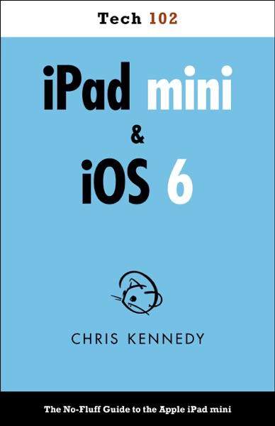 iPad mini & iOS 6
