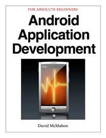 Android  Application Development - David McMahon
