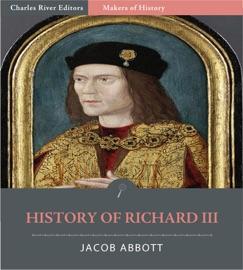 Download of History of Richard III PDF eBook