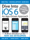Dive Into IOS6 An App-Driven Approach