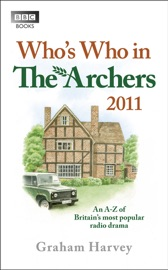 Who S Who In The Archers 2011