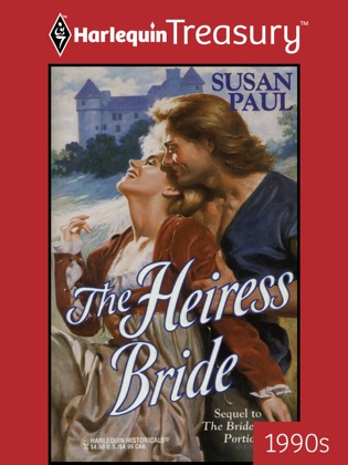 The Heiress Bride image