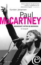 Paul McCartney. Mennesket, Myten Og Musikken