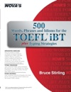 500 Words Phrases And Idioms For The TOEFL IBT