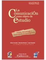 La Comunicacion como como Objeto de Estudio