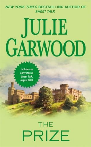 The Prize - Julie Garwood