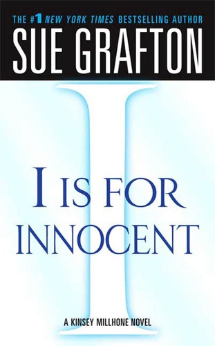 Sue Grafton - I Is for Innocent