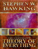 The Illustrated Theory of Everything - Stephen Hawking