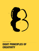 Eight principles of creativity