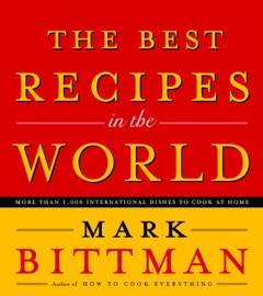 The Best Recipes in the World read online