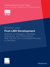 Post-LBO Development