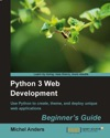 Python 3 Web Development Beginners Guide