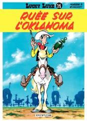 Lucky Luke - Tome 14 - RUEE SUR L'OKLAHOMA