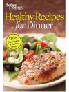 Healthy Recipes For Dinner