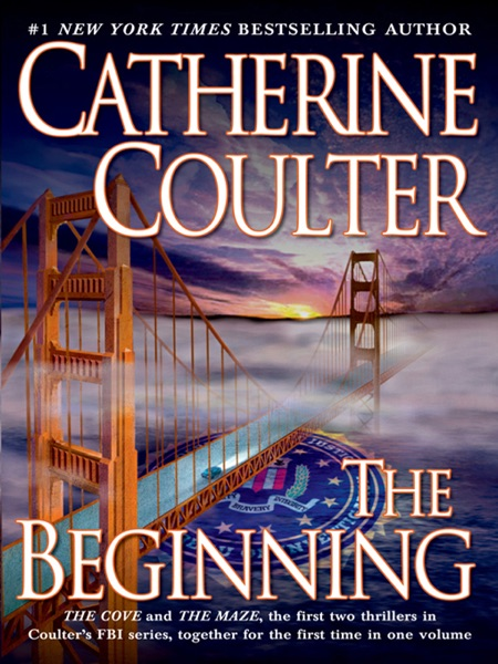 The Beginning - Catherine Coulter book cover