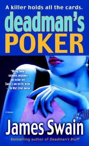 James Swain - Deadman's Poker