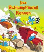 Das Schlumpfmobil Rennen