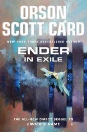 Ender in Exile PDF Download