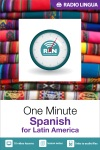 One Minute Spanish For Latin America Enh