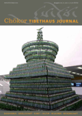 Tibethaus Journal - Chökor 50